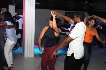 Dance is bliss.